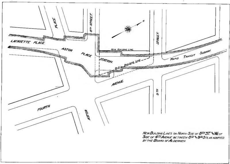 www.nycsubway.org: IRT East Side Line