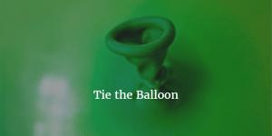 tie-balloon