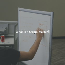 What is a Scrum Master?