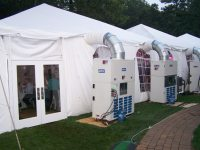 Ocean Tents-Air Conditioners
