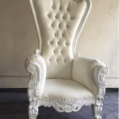 Throne Chairs For Rent Navy Accent Victorian Chair Ocean Tents Categories Other Accessories Speciality