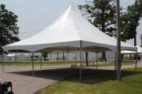 30'x30' Hi-Peak - Ocean Tents
