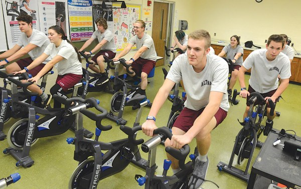 Physical Education Workout Sports Jobs