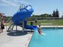Pool Slide Sports Jobs - Herald Star