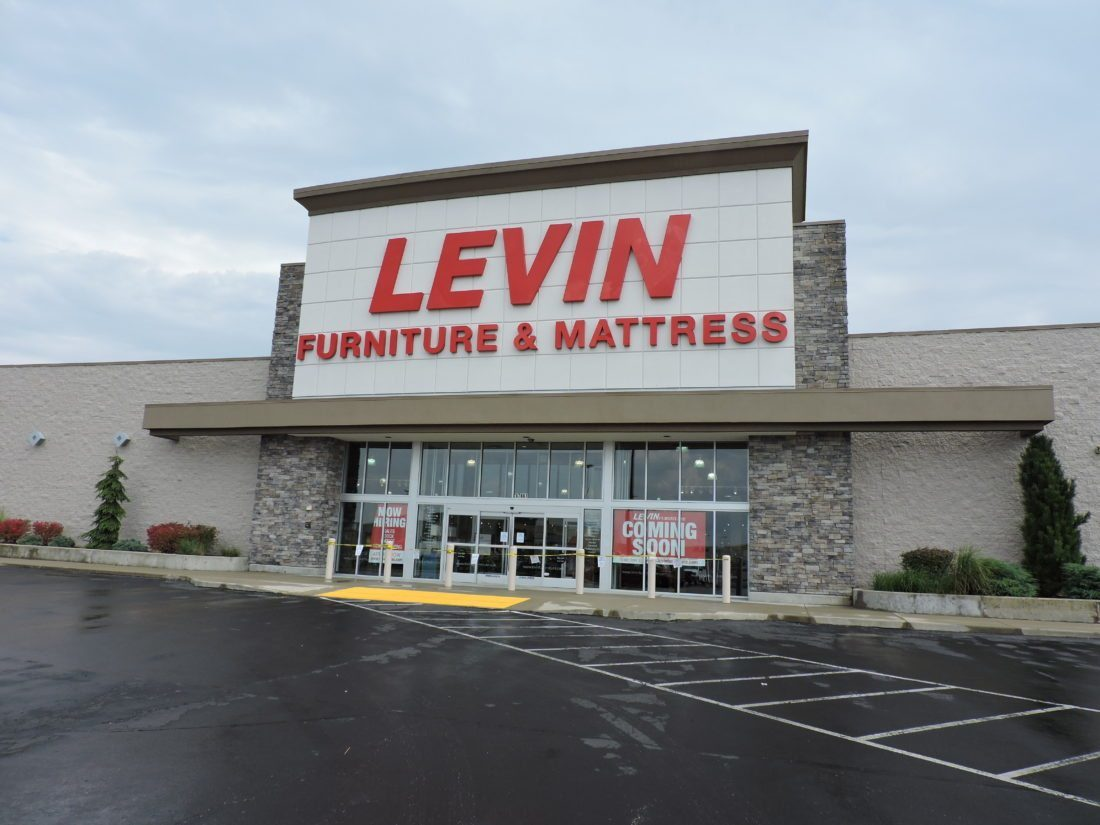 Levin Furniture Returns To Ohio Valley News Sports