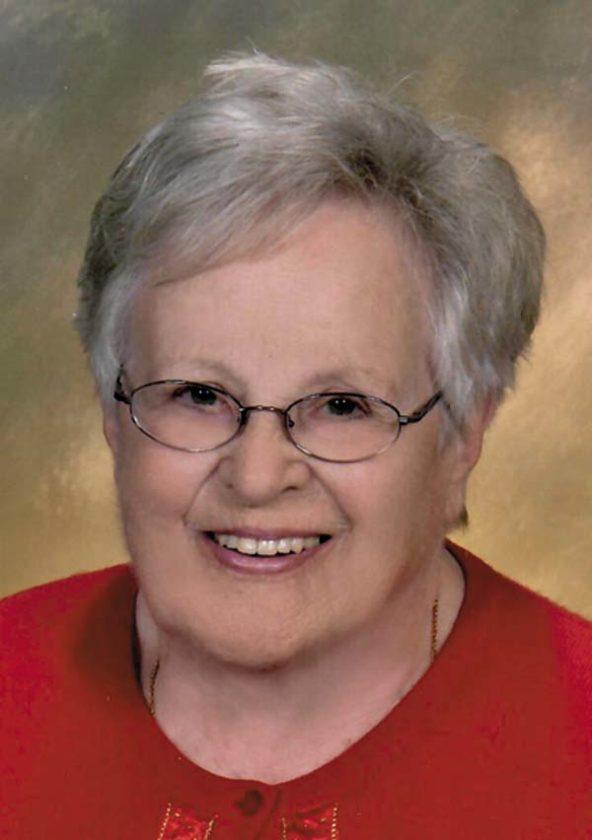 Marilyn J Bellinger  News Sports Jobs  Leader Herald
