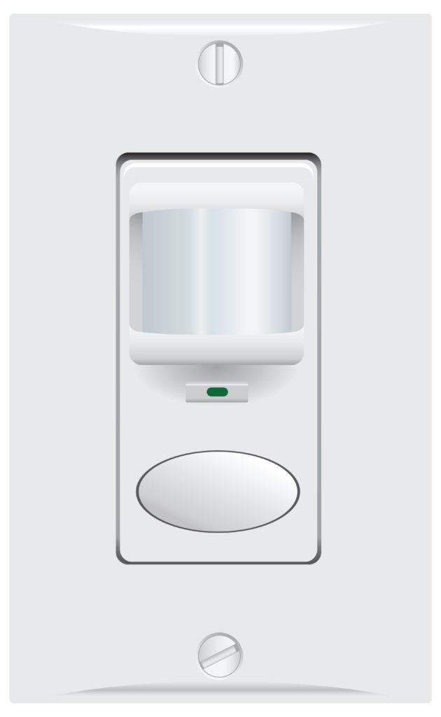 Fix-It Chick: Install an occupancy or vacancy sensor