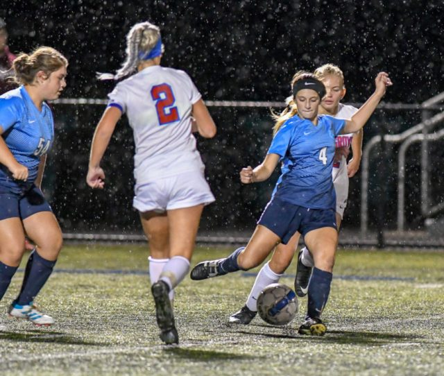 Girls Soccer Wildcats Fall At Home To Selinsgrove Seals 6 0 News Sports Jobs The Express