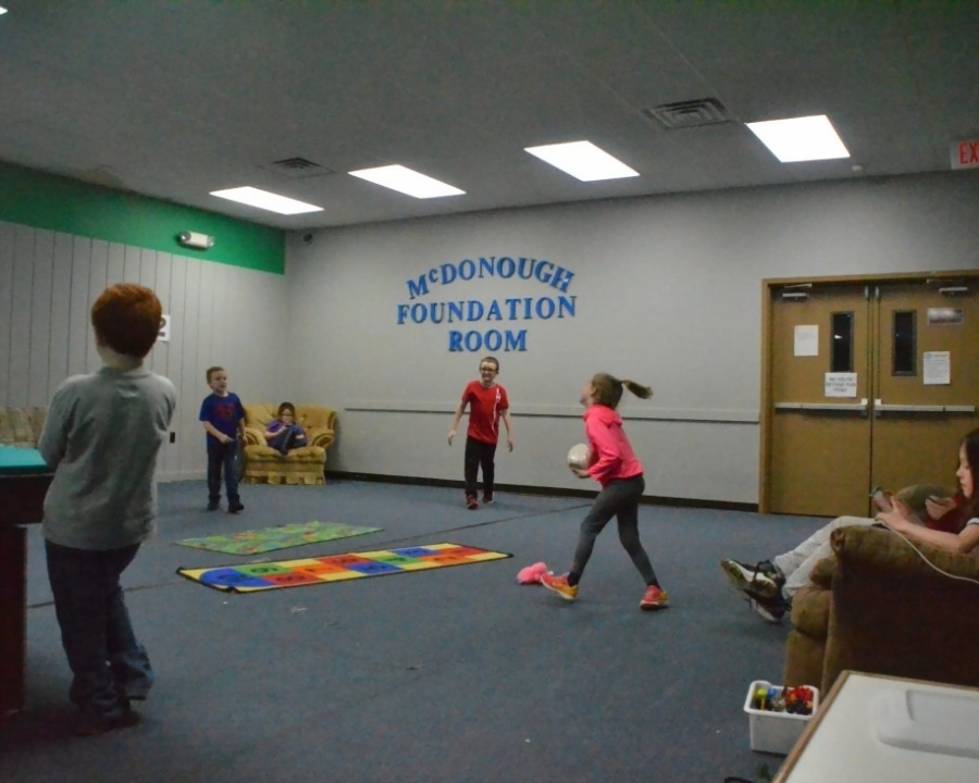 New gym underway at Boys and Girls Club | News, Sports ...