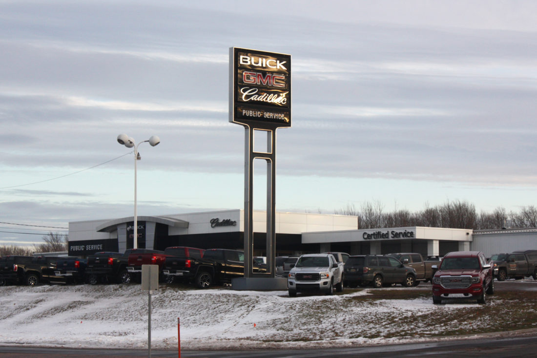 Familyowned dealership changing hands  News Sports