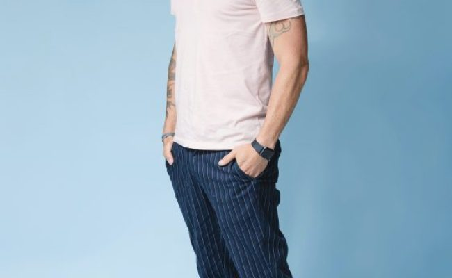 Brian Austin Green Would Ve Skipped Straight 90210