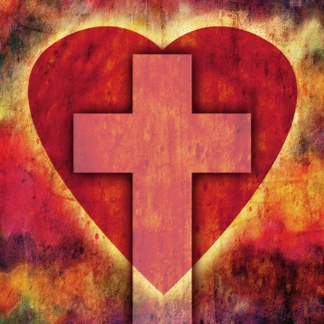 Valentine's Day and Ash Wednesday will fall on the same date this Wednesday for the first time since 1945, meaning Catholics and some people of other faiths may have to change their usual Valentine's Day plans. (Courtesy of FreeImages.com)