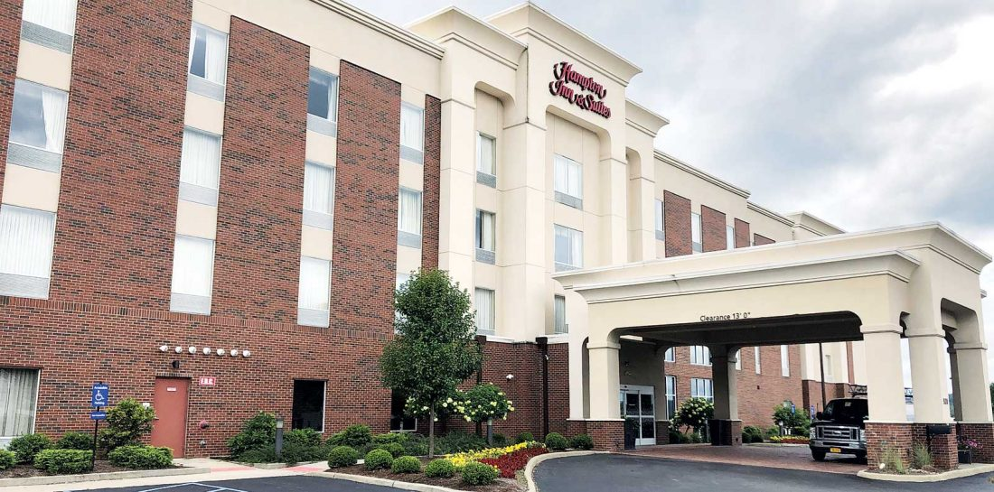 Pm Company Acquires Hotels In Parkersburg Mineral Wells