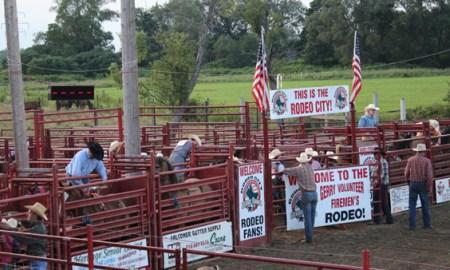 Historic Rodeo