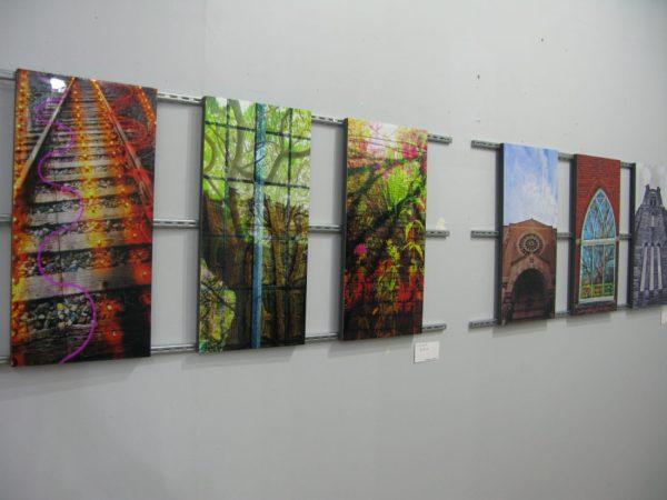 Dykeman-young Exhibit Showcases