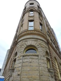 Flatiron Building in downtown Wheeling is Shaping Up ...
