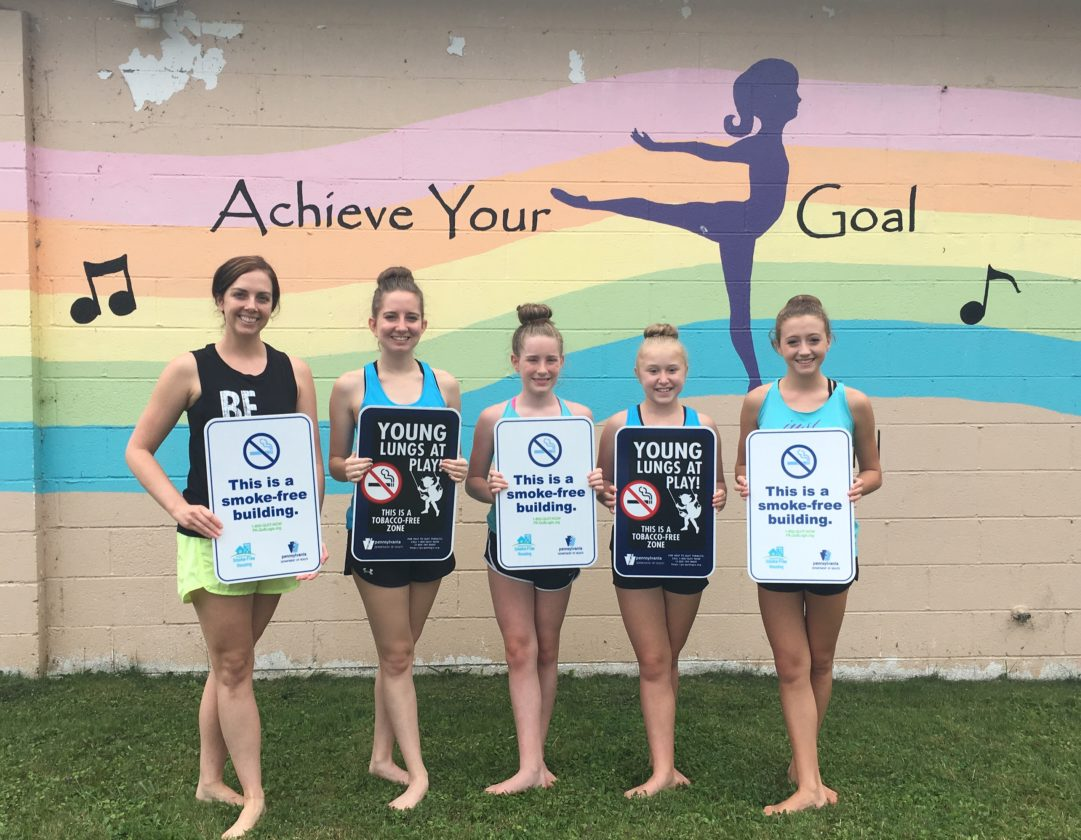dance unlimited joins young