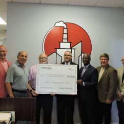 Huntington Chair Corporation Blow Up High Funds To Assist With B A D Buildings News Sports Jobs Weirton Assists Bdc Taking Part In Presentation Wednesday Of 20 000 From Bank The Business Development Corp Are Left