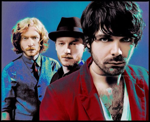 Biffy Clyro - By no means new, but by all means massive.