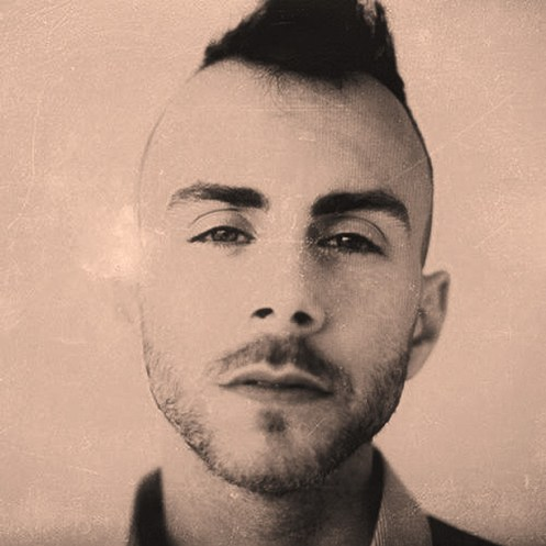 Asaf Avidan -  Nothing casual about  his music.