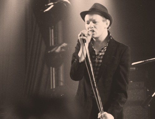 Joe Jackson - In 1980 he was more than a household name.