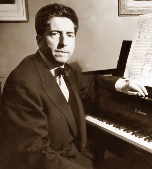 Henri Dutilleux - Perfectionist with a strong sense of integrity.