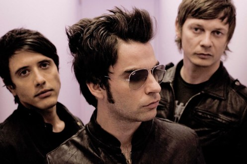 Stereophonics - One of the tried-and-true bands of Festival season.