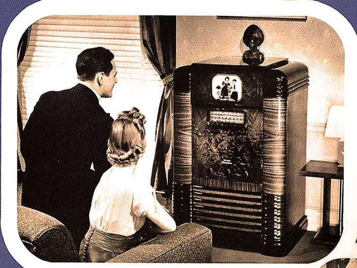 Television in 1939 - it was cute, but did it have a future?