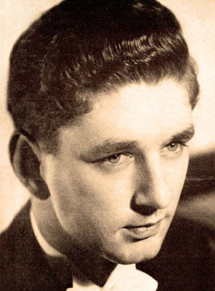 Joseph Battista - began Piano career as a Wunderkind. Stayed and became a major force.