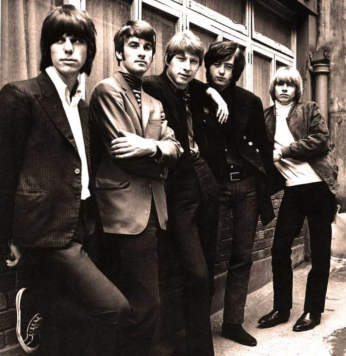 The Yardbirds -  more than mere legends.