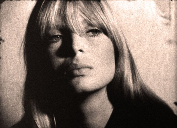 Nico - known more for who she associated with than her music.