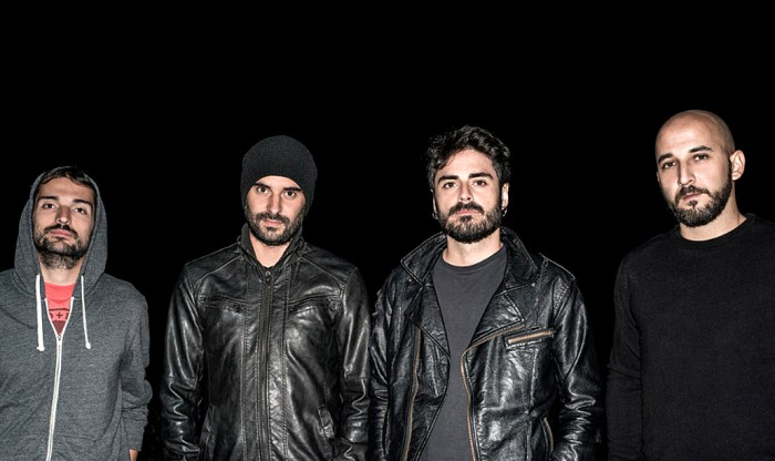 Pasajero (aka: Passenger) - what Indie is up to in Madrid these days.