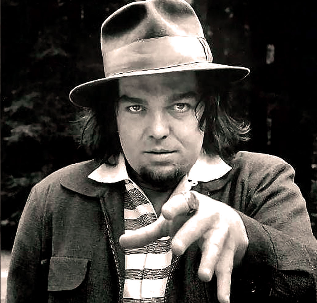 Captain Beefheart - Live In Kansas City - 1974 - Past Daily ...
