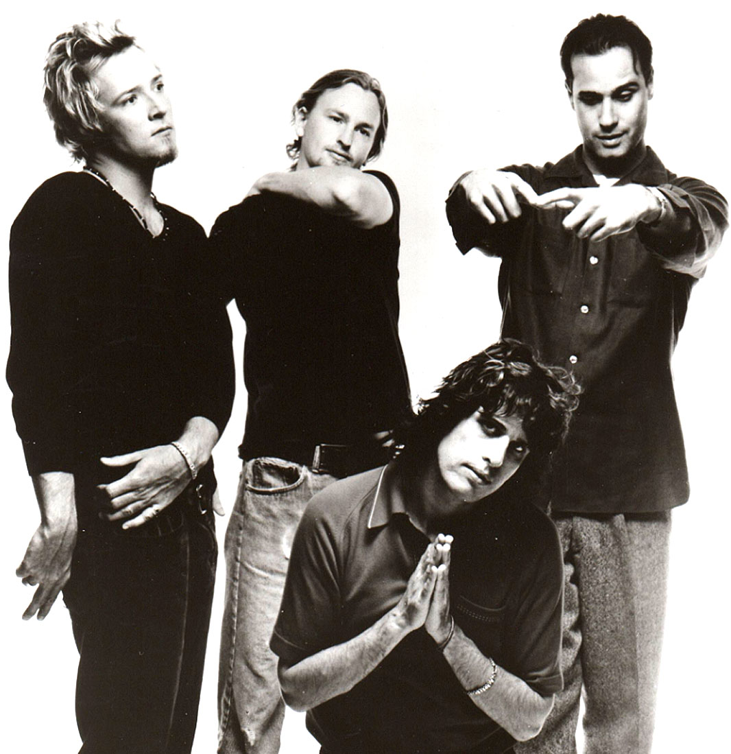 Stone Temple Pilots - Live At Reading Festival 1993 ...