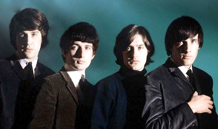 The Kinks - a cut above many -  poles apart from most.
