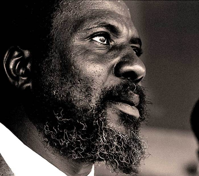 Thelonious Monk - A daily dose of Monk keeps the mind supple.
