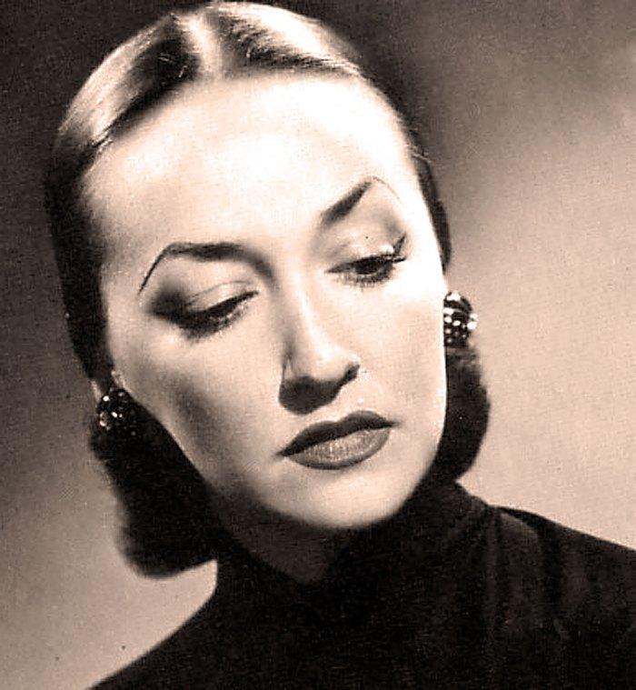 Lucille Dumont