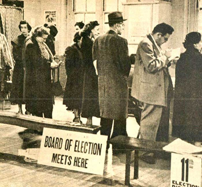 Election 1960