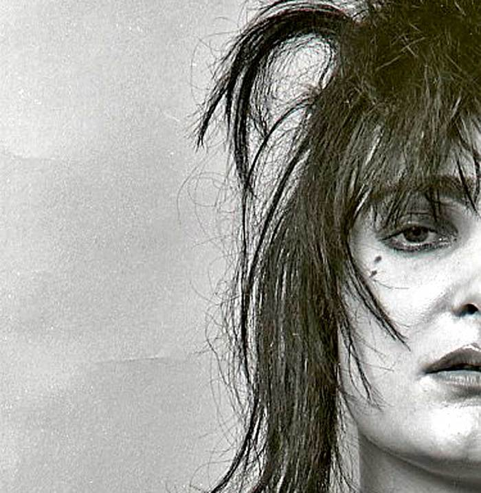 Siouxsie and the Banshees in Session for John Peel 1978