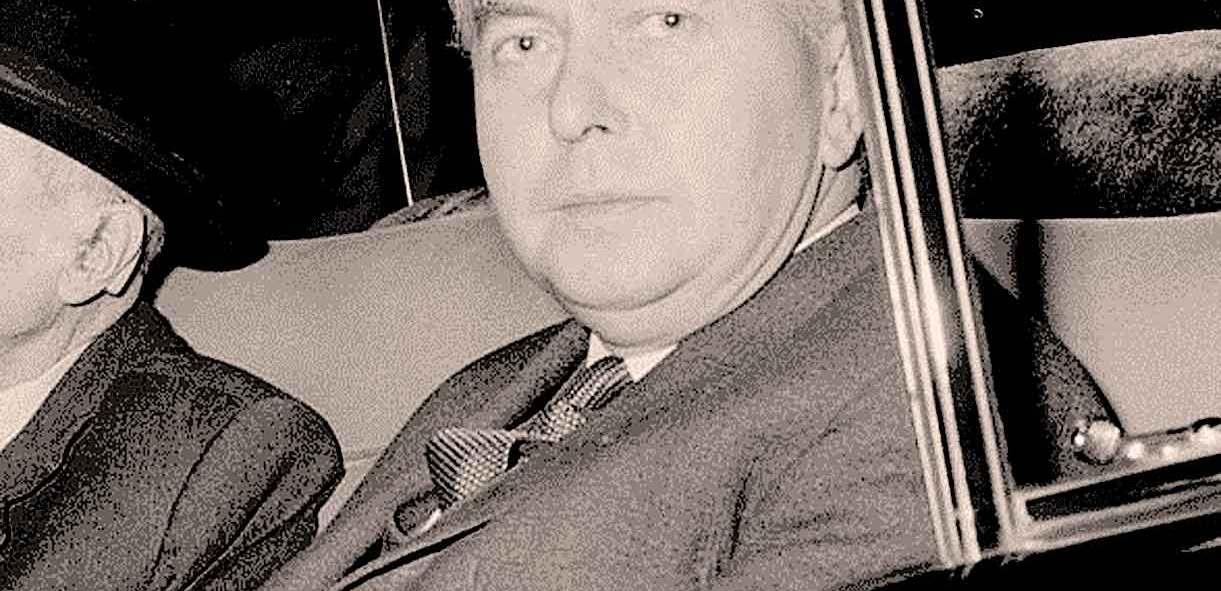 March 21, 1976 - Harold Wilson