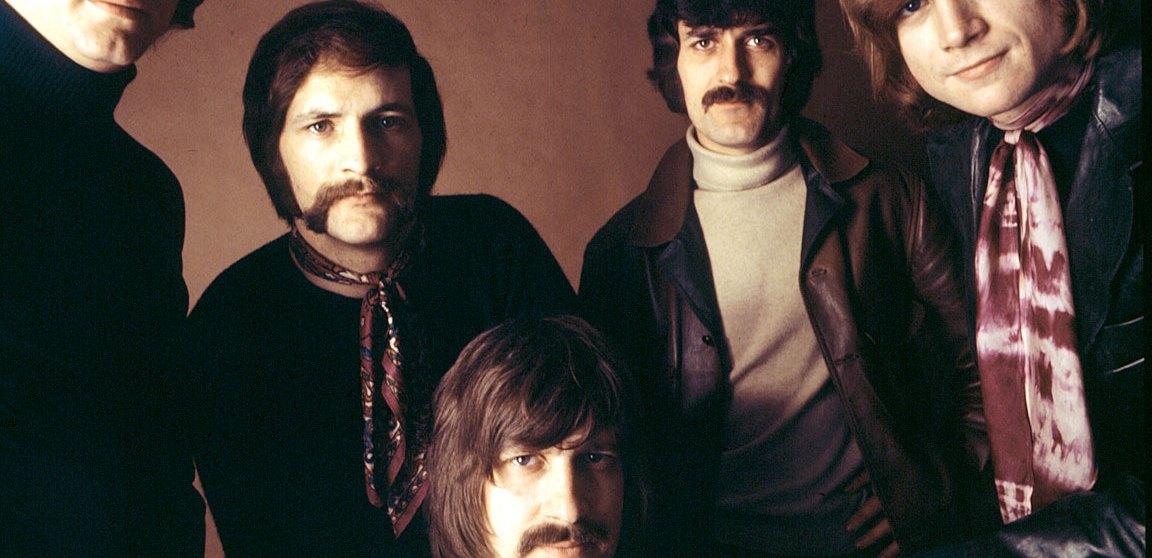 The Moody Blues 1967