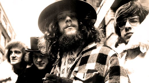 Jethro Tull - 1969