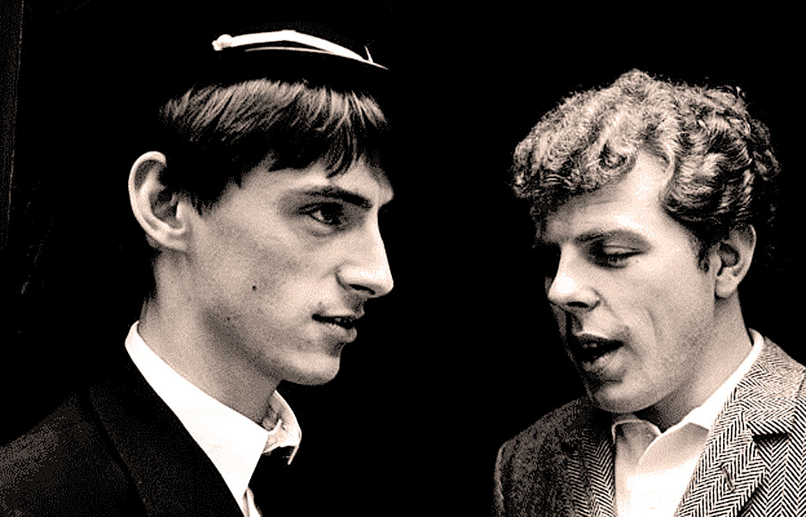 Style Council , in Session 1983 , Past Daily Soundbooth