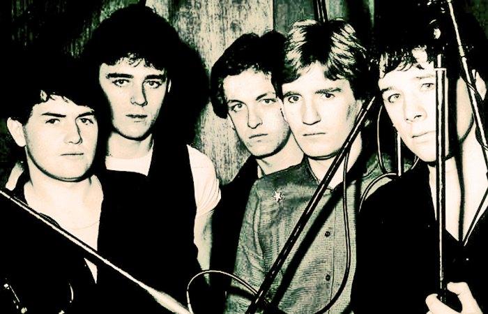 Simple Minds - 1979