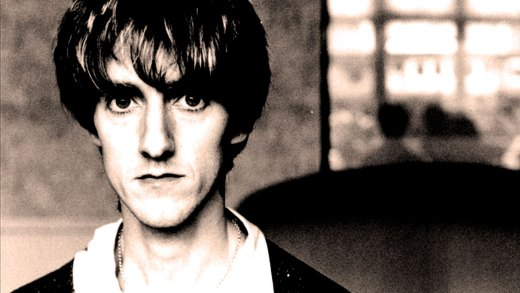 Vini Reilly of The Durutti Column