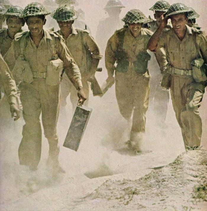 India-Pakistan War - 1965