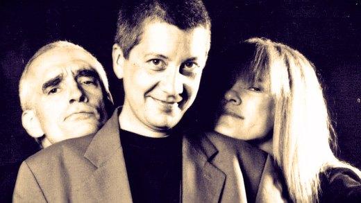Bley-Sheppard-Swallow Trio