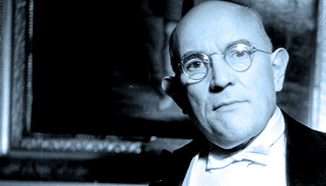 Eugène Bigot - Conductor of The FNO
