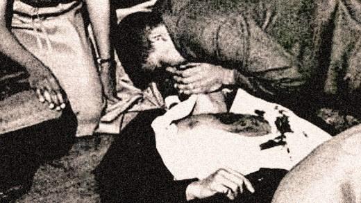 Malcolm X death