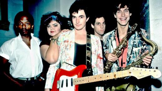 Romeo Void - Live at Mabuhay Gardens - 1980